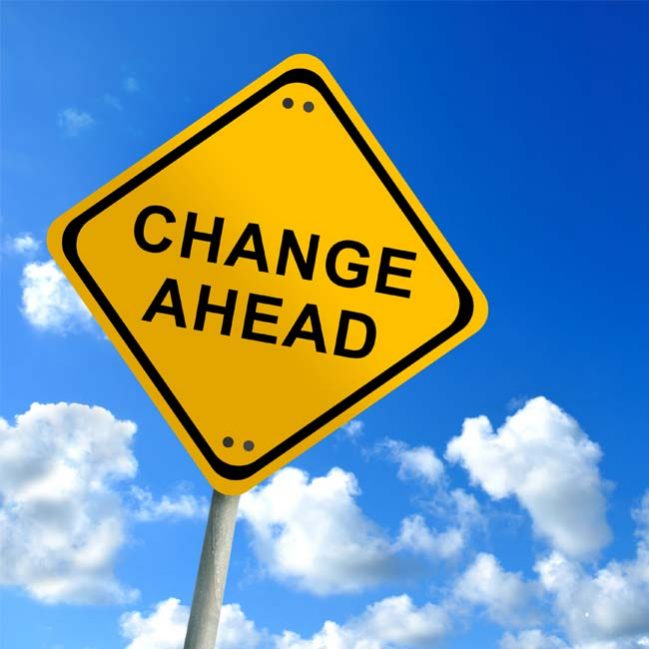 change-ahead-
