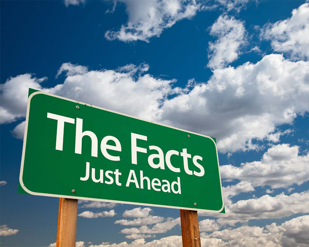 facts-road-sign